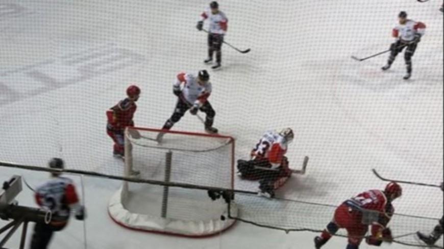 Hockey : les Brûleurs de Loups à Briançon ce mardi soir
