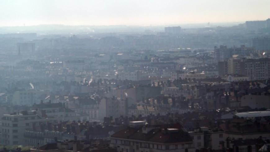 Des épandages agricoles à l'origine de l'odeur nauséabonde sur Grenoble ?