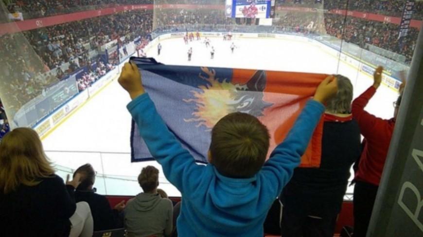 Hockey : les Brûleurs de Loups en demi-finale des playoffs