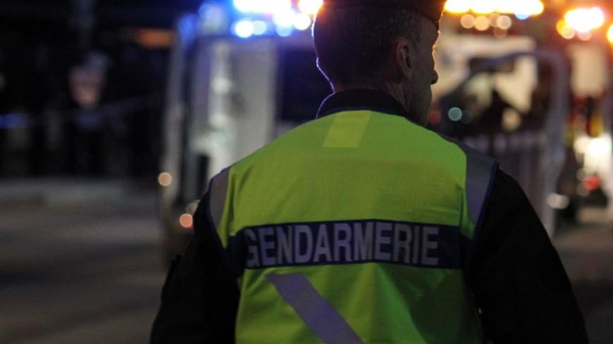 Eybens : ils refusent le contrôle des gendarmes et percutent violemment une voiture