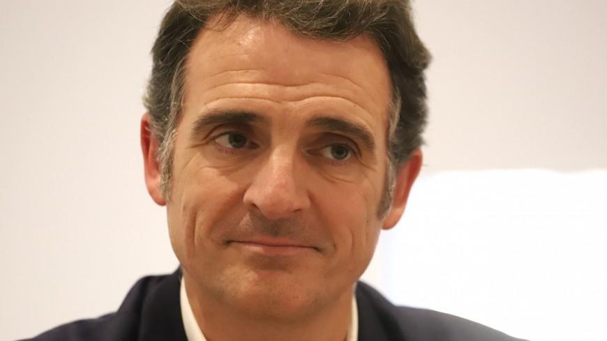 Municipales à Grenoble: Eric Piolle largement en tête au premier tour