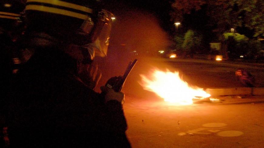 Grenoble : des heurts dans le quartier Mistral malgré le confinement