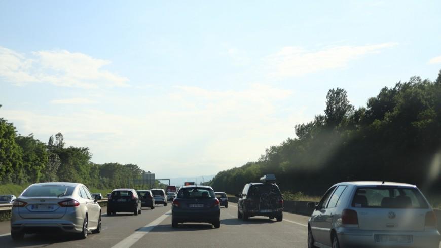 Grâce au confinement, la pollution automobile chute de 72% à Grenoble