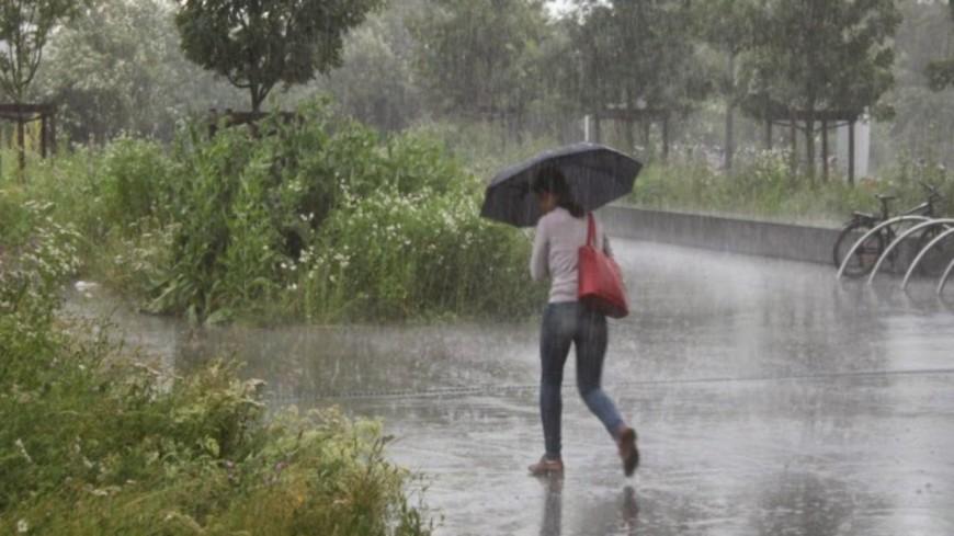 Alerte aux inondations  en Isère