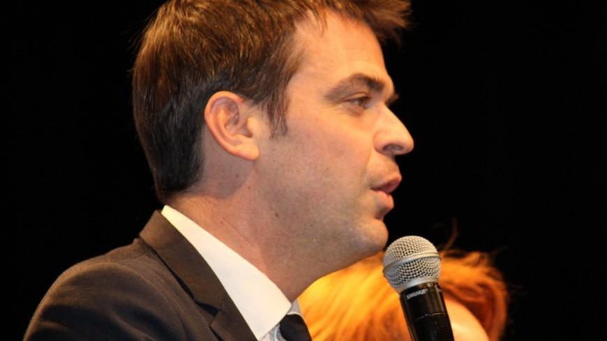 Régionales 2021 : le grenoblois Olivier Véran en pôle pour l'investiture LREM ?