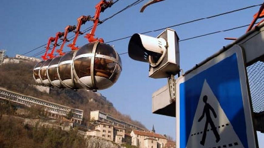 Capitale verte européenne 2022 : Grenoble finaliste