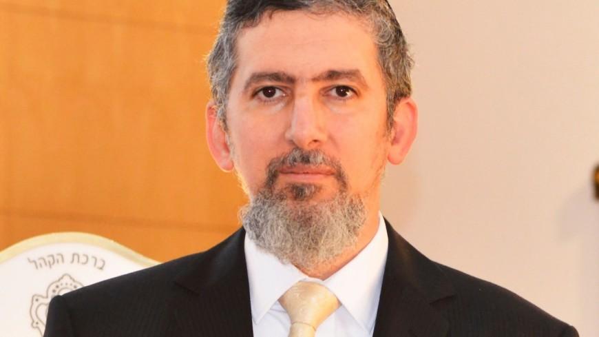 Richard Wertenschlag remplacé par Daniel Dahan comme Grand rabbin d'Auvergne-Rhône-Alpes