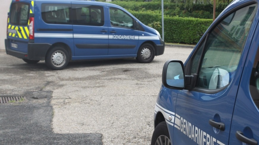 Un jeune homme de 24 ans poignardé à mort en Isère