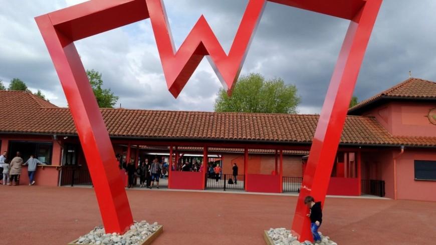 Le parc aquatique de Walibi Rhône-Alpes restera fermé cet été