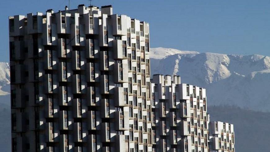 Un petit tremblement de terre ce vendredi à Grenoble