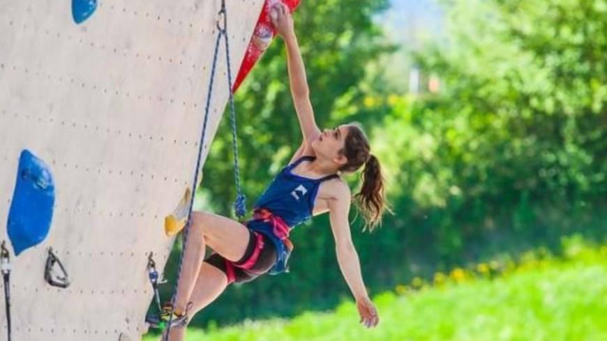Isère : décès de Luce Douady, jeune espoir de l'escalade