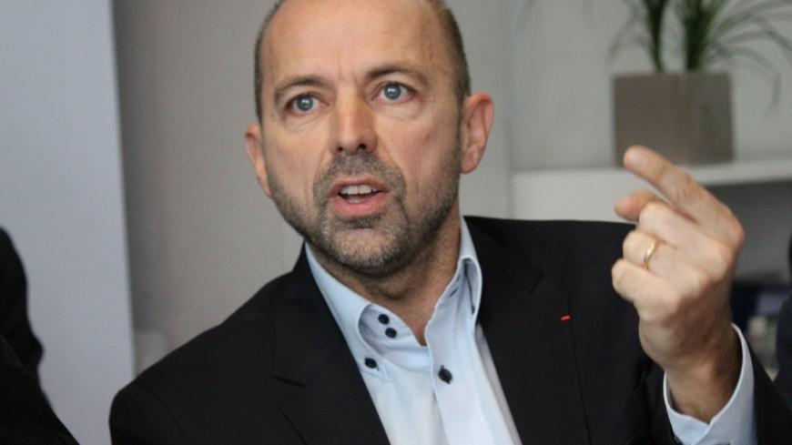 Régionales 2021 : les socialistes appellent à faire bloc contre Laurent Wauquiez