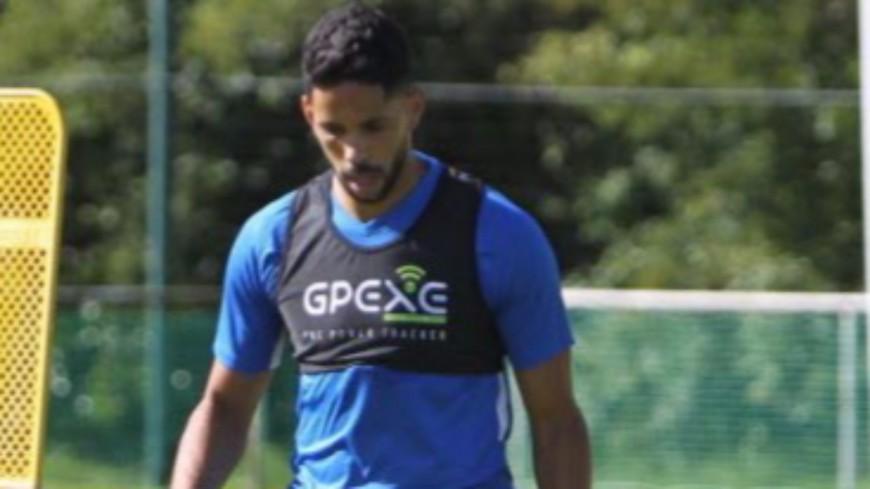 Ce mercredi, le Grenoble Foot 38 doit affronter Bourg-Péronnas