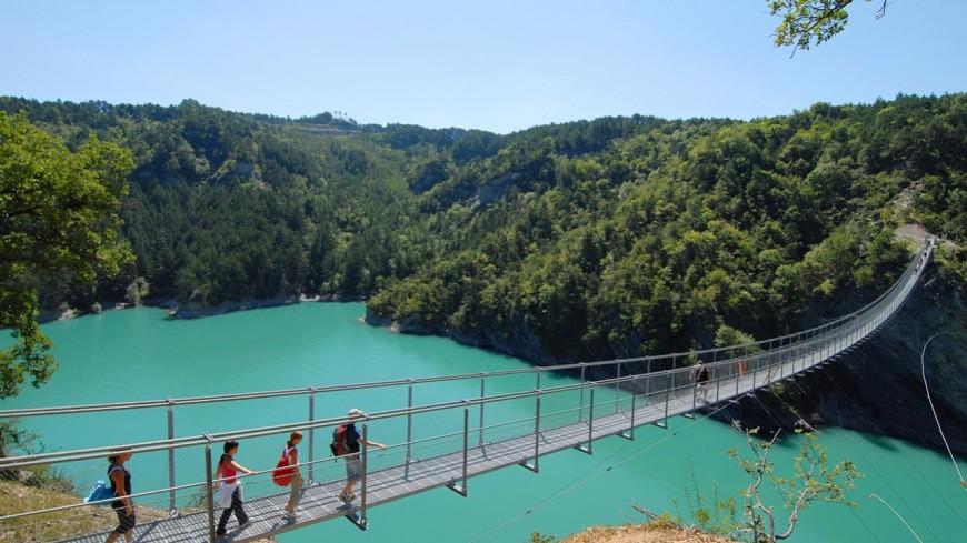 Grenoble : 5 endroits où se baigner cet été !