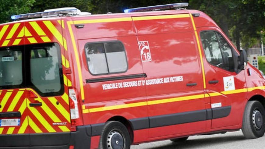 Grenoble : un piéton gravement blessé après avoir été renversé à la Villeneuve