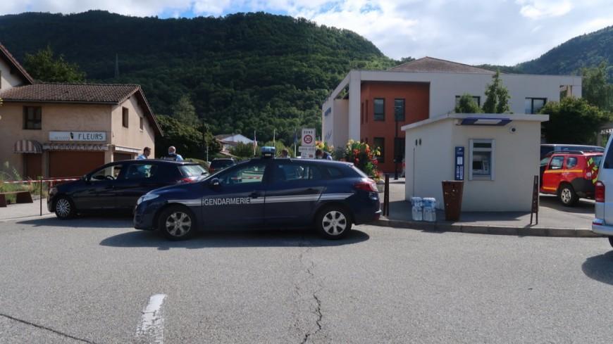 Le Cheylas (Isère) : une personne tuée par balle, le tireur se retranche