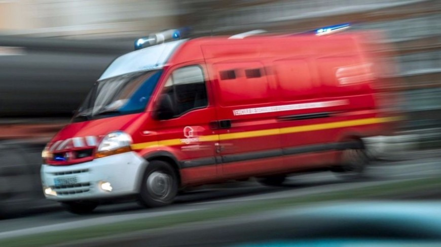 Grenoble : un grave accident de moto sur la rocade sud