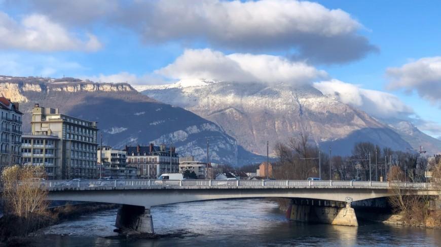 Grenoble : l'encadrement des loyers arrive