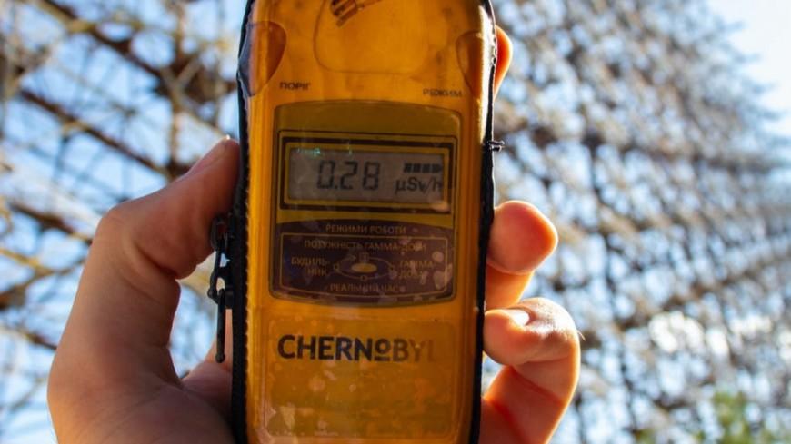 La Buisse (Isère) : du liquide radioactif retrouvé dans une déchetterie
