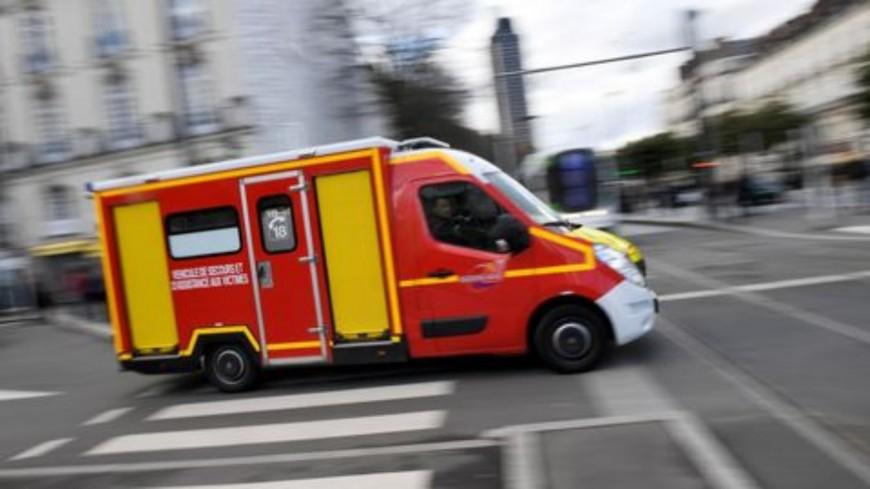 ISÈRE - Un jeune homme de 22 ans perd la vie dans un accident