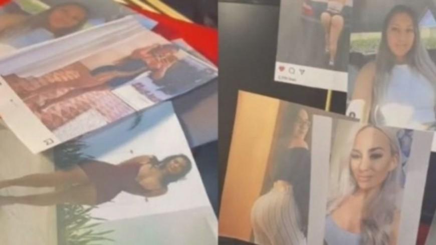 Saint-Valentin - Cette femme offre à son mari les photos des femmes qu'il a likées sur Instagram (vidéo)