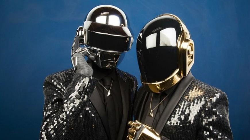 Le duo iconique Daft Punk a annoncé sa séparation !