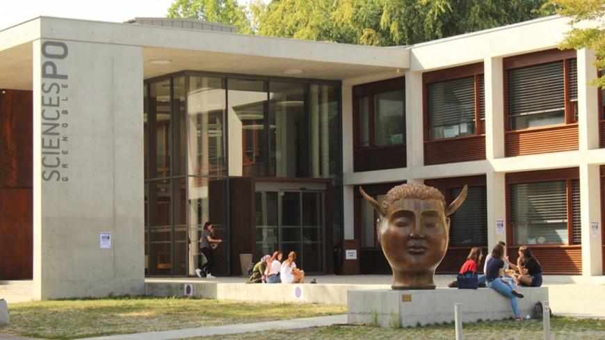 Sciences Po Grenoble - Deux professeurs accusés d'islamophobie