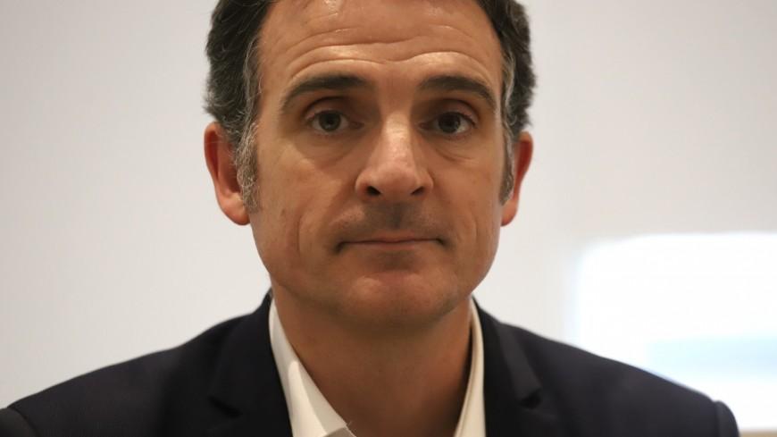 Le maire de Grenoble Éric Piolle en garde à vue