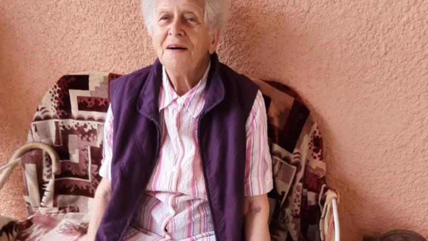 ISÈRE - Disparition inquiétante d'une dame de 87 ans