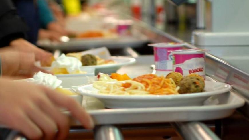 ISÈRE - Le repas à la cantine passe à 2€ dans les collèges dès la rentrée