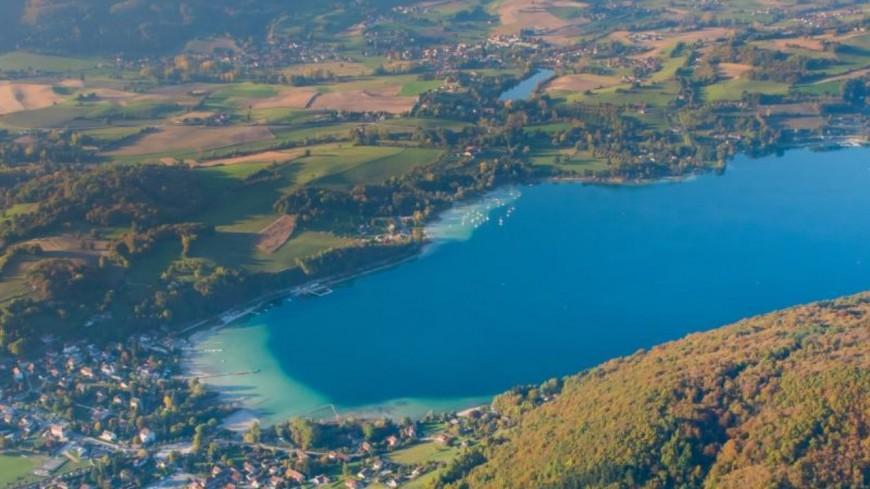 Le Lac de Paladru en fête ce samedi 11 septembre !