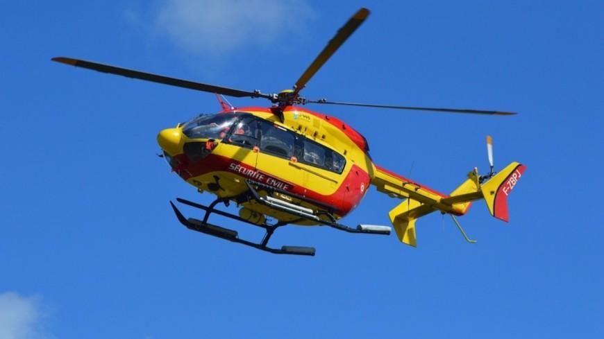 VILLARD-DE-LANS - Le point sur le crash d'hélicoptère qui a fait un mort