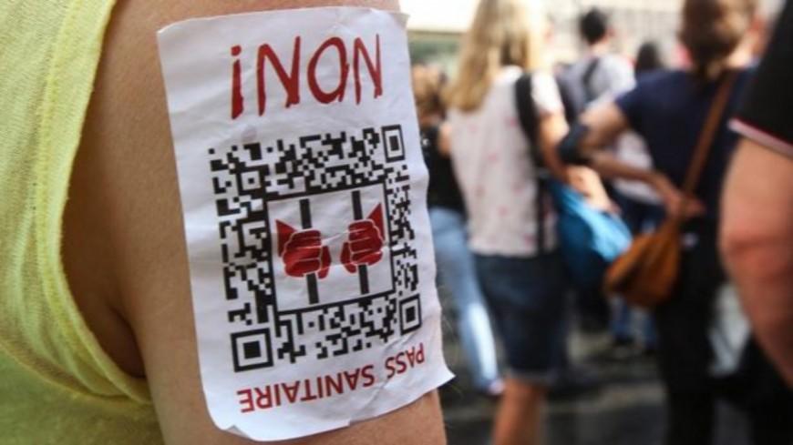 ISÈRE - Plusieurs manifestations contre le pass sanitaire et l'obligation vaccinale