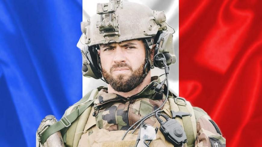 Revivez la cérémonie hommage au soldat grenoblois Maxime Blasco (vidéo)