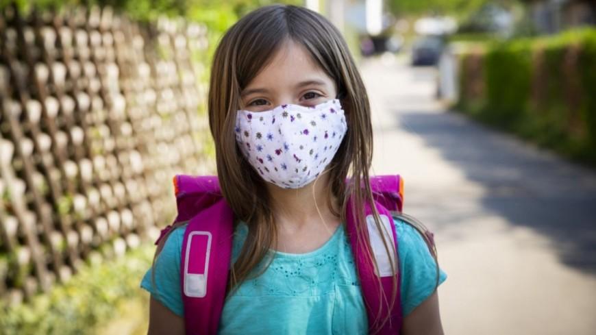 Isère - L'obligation de porter le masque levée pour les écoliers