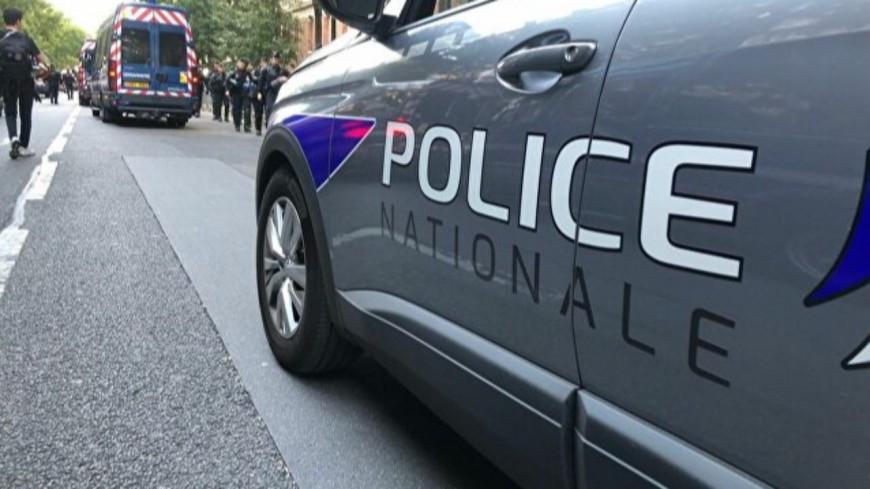 Grenoble - Une jeune femme de 19 ans caillassée par 3 individus
