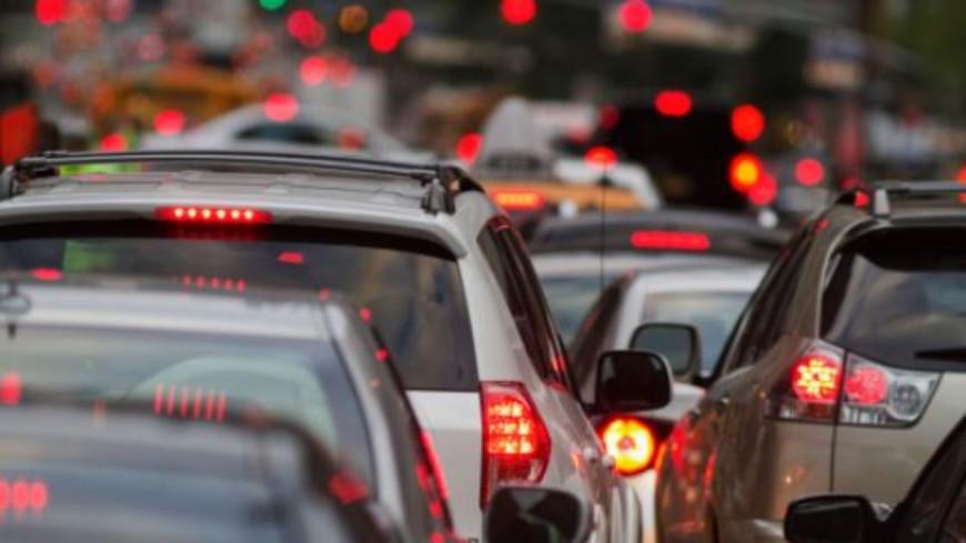 Grenoble - Découvrez combien d'heures vous avez passé dans les embouteillages en septembre