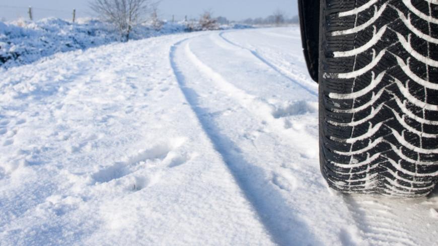 Isère - Les communes concernées par l'obligation des pneus neige en hiver