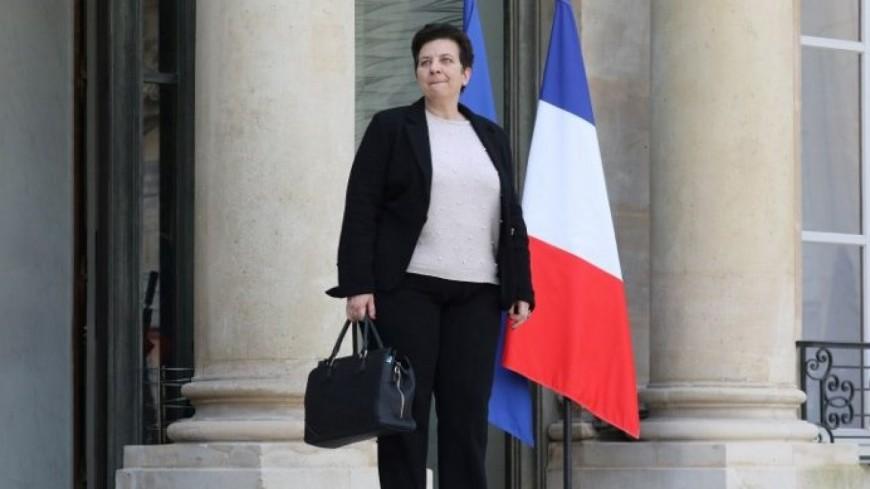 La ministre de l'Enseignement supérieur en visite à Grenoble
