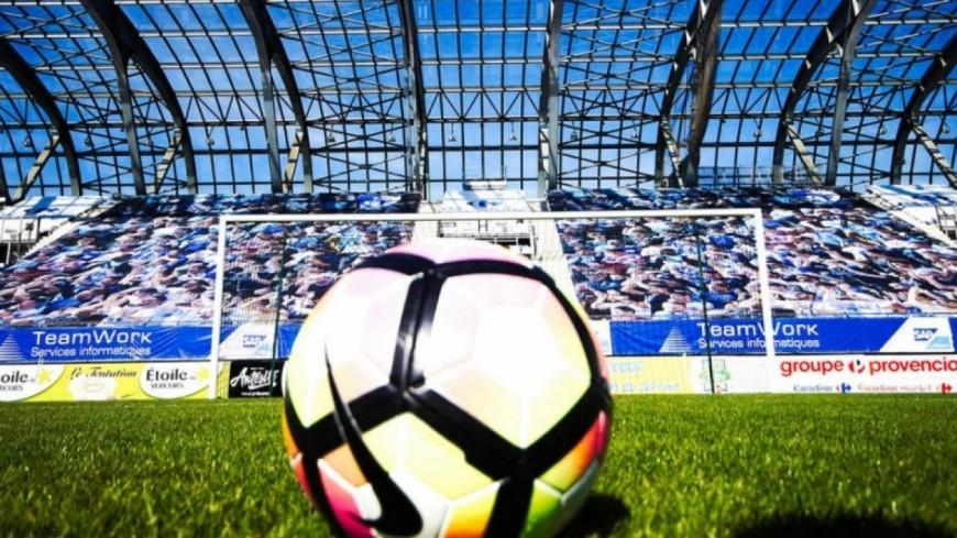 Coupe de France: fin de l'aventure du GF38