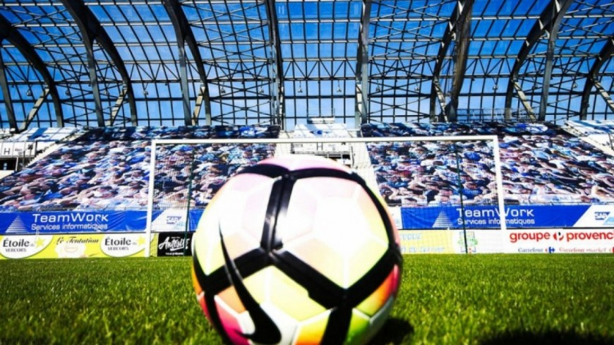 Coupe de France: le GF38 affrontera Biesheim