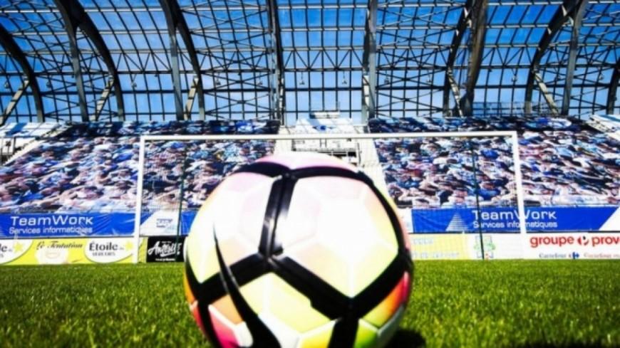Le GF38 face à Sochaux pour la première journée de Ligue 2