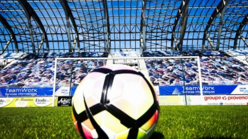 Ligue 2 : le GF38 reçoit Ajaccio ce vendredi soir