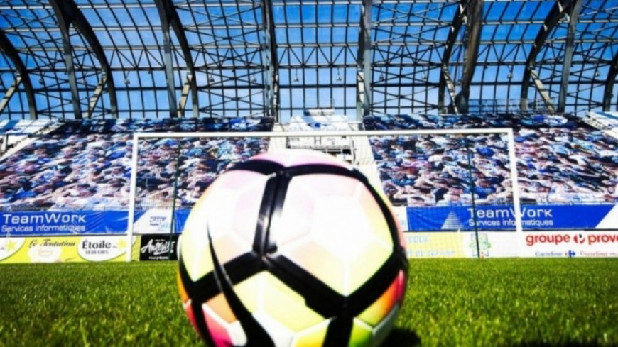 Ligue 2 : le GF38 reçoit Lorient ce vendredi