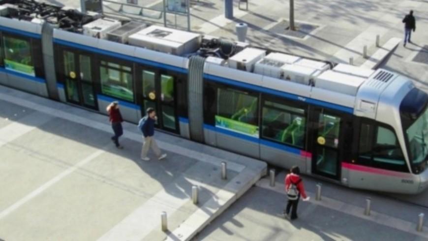 Grenoble : le trafic d'un tramway perturbé après un accident