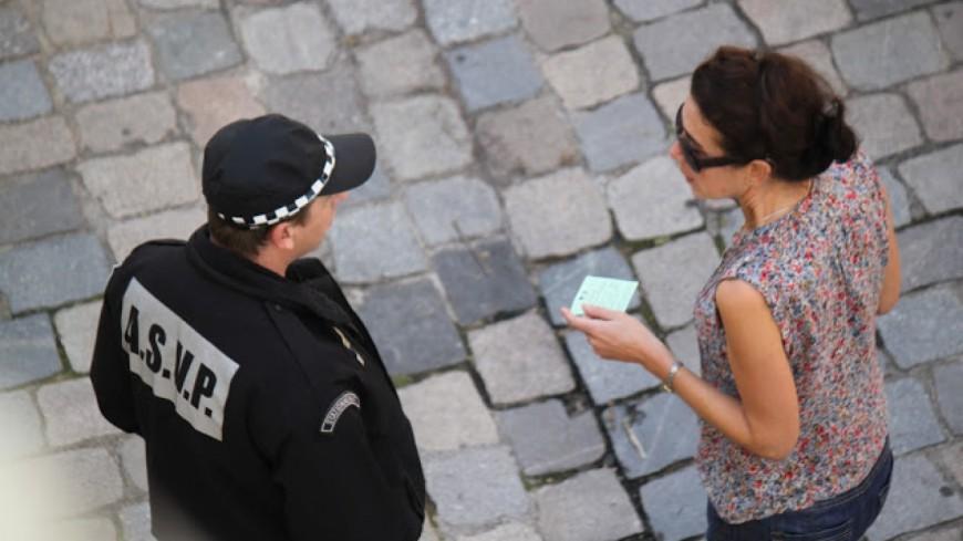 Grenoble : les nouveaux tarifs de stationnement pour les résidents annulés