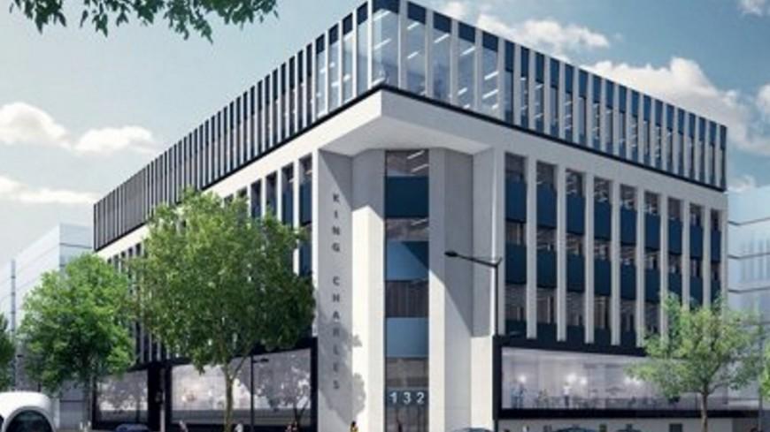Campus numérique de la Région : Wauquiez dégaine le 101, sur le modèle de l'école 42