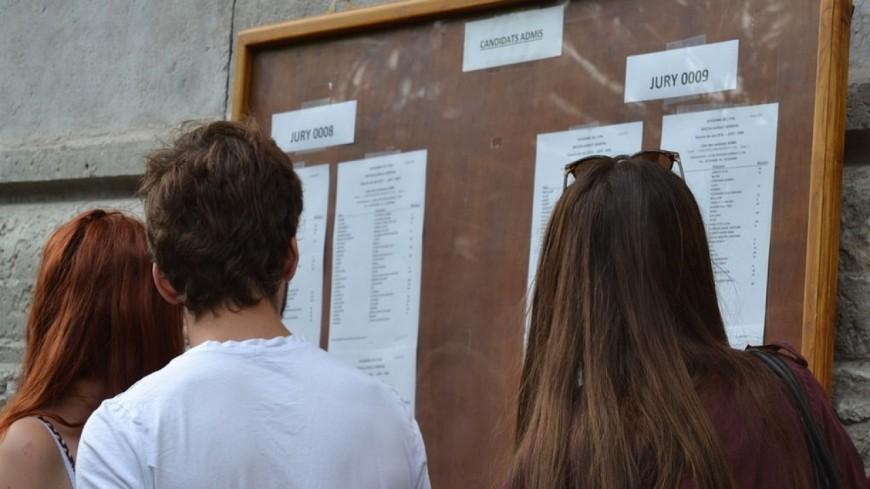 Bac 2018 : l'heure du rattrapage pour 4 557 candidats de l'académie de Grenoble