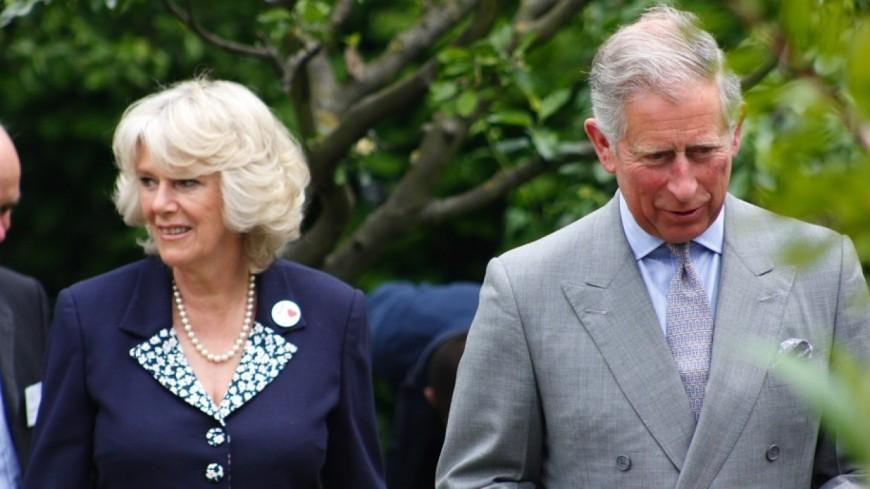 Le prince Charles et Camilla en visite officielle dans la région ce mardi