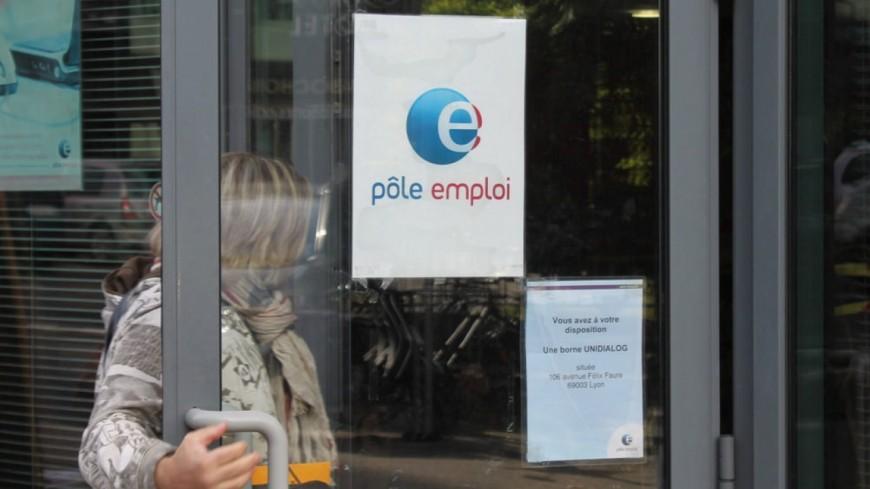 Contrairement à la tendance nationale, le chômage augmente en Isère en juin